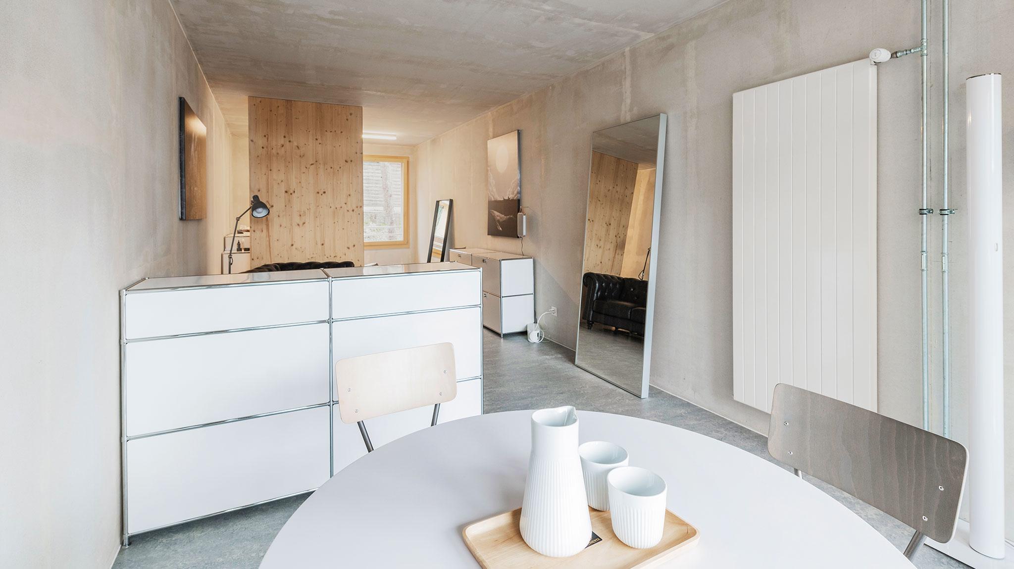 Dothair Haarpigmentierung in Stuttgart Studio